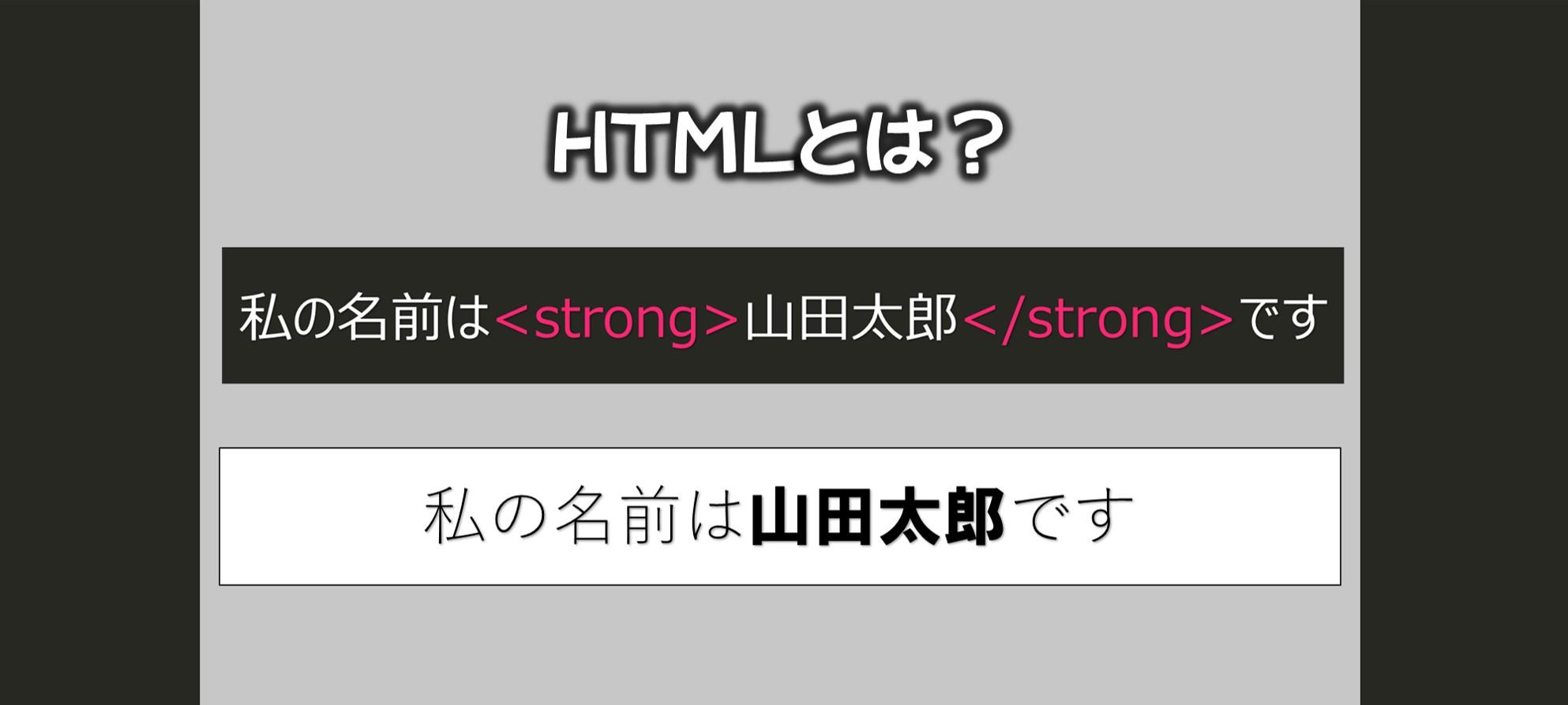 HTMLとは?3分でわかるブログ収益を生むための基礎知識解説